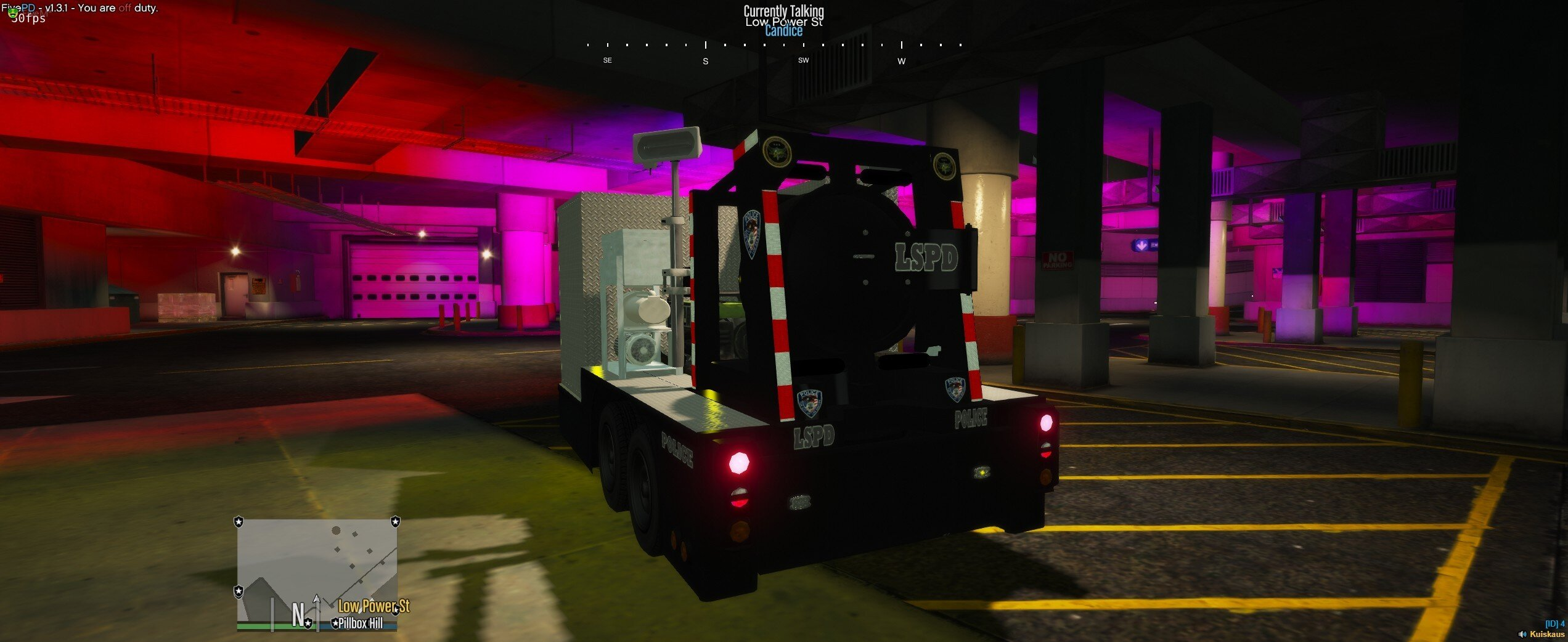 Bomb Disposal Unit Pack [paid]